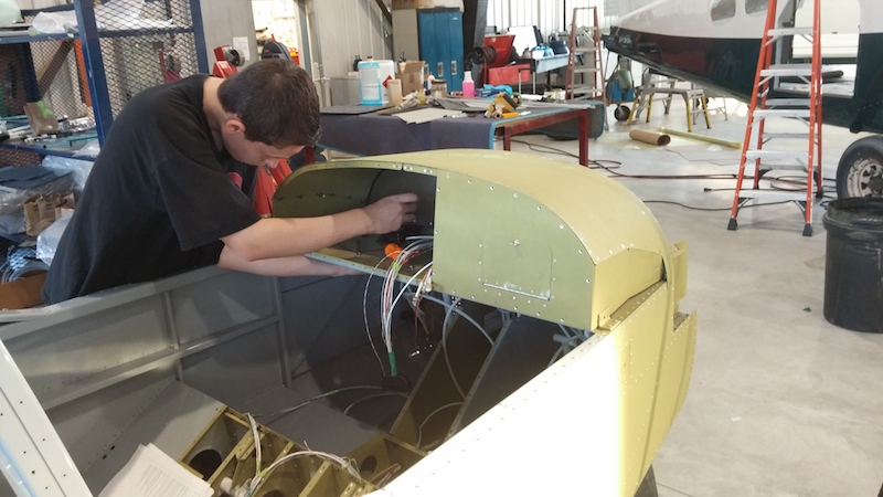 InstrumentPanelCooling