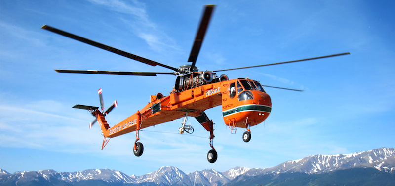 Erickson-S-64E